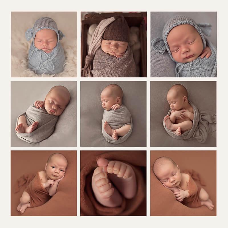 New Baby Rafe